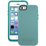 OtterBox® Symmetry Series Case For iPhone 5/5S, Aqua Sky