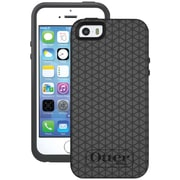 OtterBox® Symmetry Series Case For iPhone 5/5S, Triangle Gray