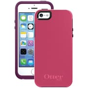 OtterBox® Symmetry Series Case For iPhone 5/5S, Crushed Damson