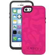 OtterBox® Symmetry Series Case For iPhone 5/5S, Cheetah Pink