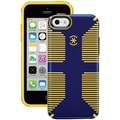 Speck® Candyshell® Grip Case For iPhone 5C, Cadet Blue/Goldfinch