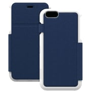 Trident™ Apollo Folio Case For 5.5 iPhone 6 Plus, Blue