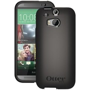 OtterBox® Symmetry Series Case For HTC One M8,  Black