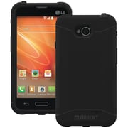 Trident™ Aegis Series Case For LG Optimus Exceed 2, Black