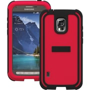 Trident™ Active Cyclops Series™ Case For Samsung Galaxy S5, Red