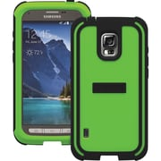 Trident™ Active Cyclops Series™ Case For Samsung Galaxy S5, Green