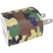 iessentials 1A USB Wall Charger, Camo