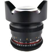 Rokinon® CV14M-C 14mm T3.1 Cine Lens For Canon VDSLR
