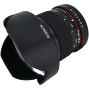 Rokinon® 14mm Ultra-Wide Lens For Canon DSLR