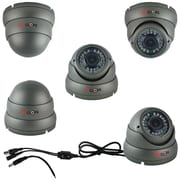 Spyclops™ SPY-DOMEG CCTV Dome Camera