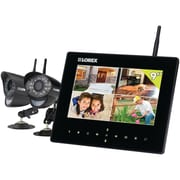 """Lorex® SD9+ Wireless Video Monitoring System With 9"""" LCD"""