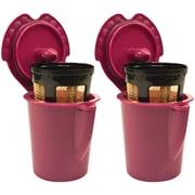 Solofill™ V1 Single-Serve Refillable Cup For Keurig® V600/V700 Brewers