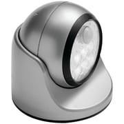 Light-It® 42 Lumens LED Wireless Porch Light, Silver