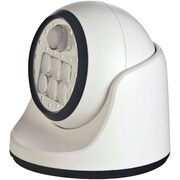 Light-It® 42 Lumens LED Wireless Porch Light, White
