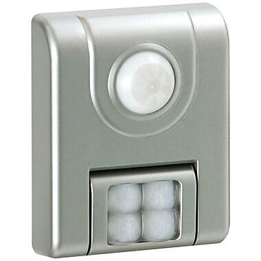 Light-It® 24 Lumens LED Sensor Light, Silver