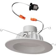 Maxsa® 11W Retrofit LED Downlight For Recessed Lighting, Warm White