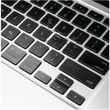 Macally™ MacBook Pro®/Air® Keyboard Protective Cover, Clear