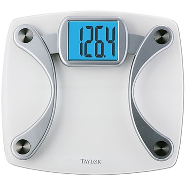 Taylor 75684192 Butterfly Glass Digital Scale