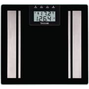 Taylor Body Fat Digital Scale, Black