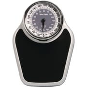 Taylor Professional Large Dial Mechanical Scale, Black & white
