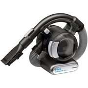 Black & Decker 20 V MAX Lithium FLEX™ Vacuum With Floor Head and Pet Hair Brush
