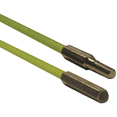 Labor Saving Devices™ Creep-Zit™ 6' Fiberglass Rod With Threaded Male/Female Connectors