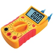 Pyle® Mini Digital LCD Multimeter