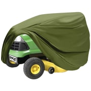 Pyle® Armor Shield Lawn Tractor Mower Protective Storage Cover, Universal Size