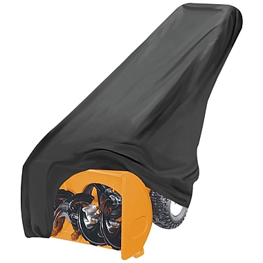 Pyle® Armor Shield Snow Blower Thrower Protective Storage Cover, Universal Size