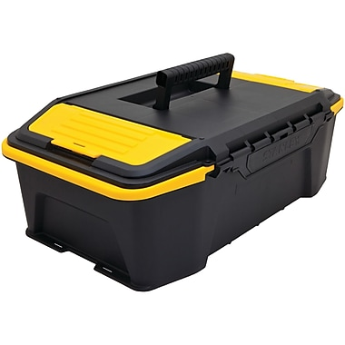 Stanley® Click 'n' Connect™ Tool Box