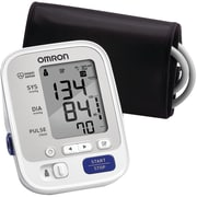 Omron® 5 Series Advanced Accuracy Upper Arm Blood Pressure Monitor