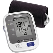 Omron® 7 Series Advanced Accuracy Upper Arm Blood Pressure Monitor, White