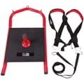 Gofit® GF-WTSLD Power Sled With Harness and Strap