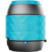 X-mini™ WE XAM17 1.5W Portable Bluetooth Speaker With NFC, Blue