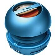 X-mini™ KAI2 2.5W Portable Capsule Bluetooth Speaker, Blue