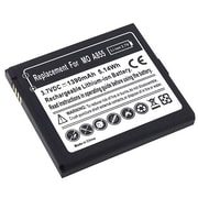 Insten® 289611 3.7 VDC Rechargeable Li-ion Battery For Motorola A855 Droid, Black
