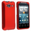 Insten® Snap-in Rubber Coated Case For HTC EVO Shift 4G