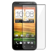 Insten® Reusable Screen Protector For HTC EVO 4G LTE, Clear