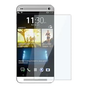 Insten® Reusable Screen Protector For HTC One 2 M8, Clear