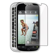 Insten® Reusable Screen Protector For HTC T Mobile myTouch 4G Slide, Clear