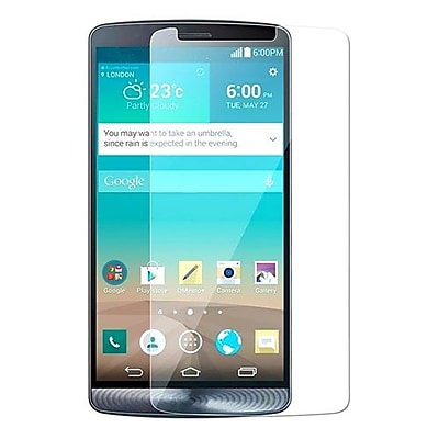 Insten Reusable Screen Protector For LG G3 D855 Clear