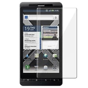 Insten® Reusable Screen Protector For Motorola Droid X2, Clear