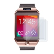 Insten® Reusable Screen Protector For Samsung Galaxy Gear 2, Clear