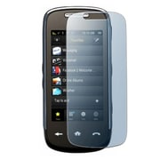 Insten® Reusable Screen Protector For Samsung M810 Instinct S30, Clear