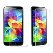 Insten® Tempered Glass Screen Protector For Samsung Galaxy S5