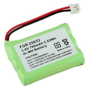 Insten® 315417 700mAh 3.6 V Ni-MH Cordless Phone Battery For GE 25833