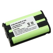 Insten® 286641 900mAh 3.6 V Ni-MH Cordless Phone Battery For Panasonic HHR-P104