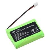 Insten® 472820 800mAh 3.6 V Ni-MH Cordless Phone Battery For VTech 89-1323-00-00