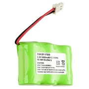 Insten® 823713 600mAh 3.6 V Ni-MH Cordless Phone Battery For VTech BT-17333