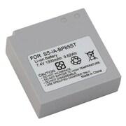 Insten® 267029 7.4 VDC Rechargeable Li-ion Battery For Samsung IA-BP85ST, Gray
